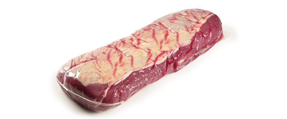 Worki termokurczliwe przemysł mięsny